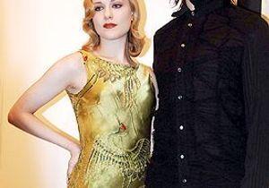 Evan Rachel Wood et Marilyn Manson : c'est fini !