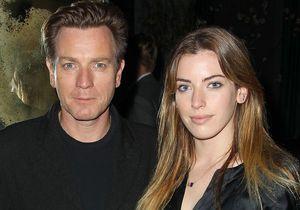 Ewan McGregor divorce pour une femme plus jeune : les insultes de sa fille