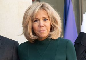 Exclu - Brigitte Macron, lassée des critiques sur son âge : « Je vais vieillir, on ne choisit pas. »