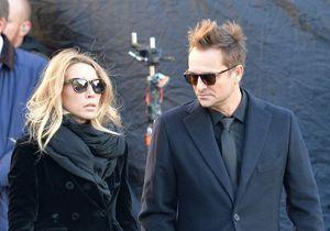 Exhumation du corps de Johnny : David et Laura n'étaient pas au courant