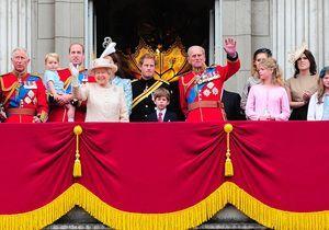 Famille royale britannique : après Harry et Meghan, un deuxième mariage princier en 2018 !