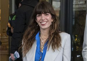 Fashion Week de Milan : Lou Doillon et Dakota Johnson réunies chez Gucci
