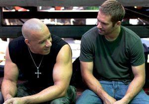 Fast and Furious 7 : Vin Diesel en larmes pour l'avant-première