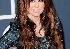 Faux scandale : Miley Cyrus et l'histoire de la pipe à eau