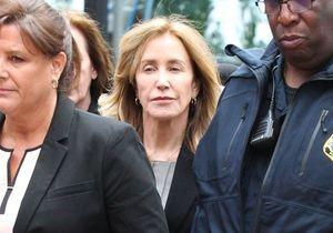 Felicity Huffman en prison : dans quelles conditions sera-t-elle détenue ?
