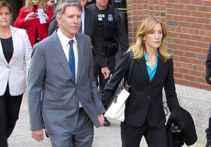 Felicity Huffman : Lynette de Desperate Housewives ira-t-elle en prison ?