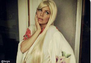 Fergie se moque de Lindsay Lohan