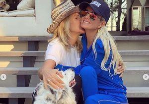 Fête des mères : les plus beaux Instagram des stars