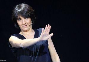 Florence Foresti «blessée» par les accusations de plagiat