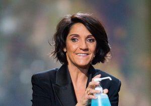 Florence Foresti : elle propose un sketch en live avec sa fille Toni !
