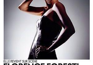 Florence Foresti : « Rachida Dati m'a énervée ! »
