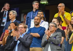France-Brésil : victoire des Bleues devant des tribunes de stars !