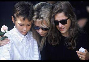 France Gall : Raphaël et Pauline, ses deux enfants avec Michel Berger, les amours de sa vie