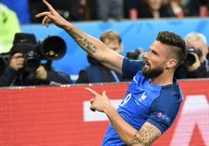 France-Islande : les dix meilleurs tweets sur la victoire des Bleus