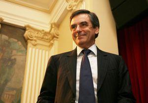 François Fillon, le Don Draper français, c'est lui !