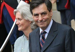 François Fillon : sa femme Pénélope, « la discrète » mère de leurs cinq enfants