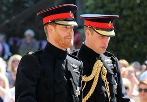Funérailles du prince Philip : William et Harry séparés durant la cérémonie