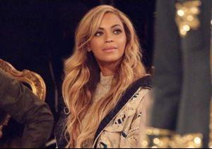 Game of Thrones : Beyoncé se prend pour la mère des dragons