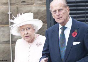 GB : le prince Philip hospitalisé, la Reine à son chevet