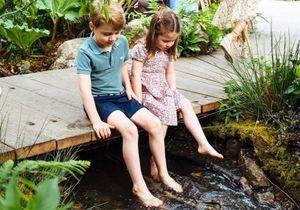 George, Charlotte, Louis : des photos craquantes des enfants de Will et Kate dévoilées