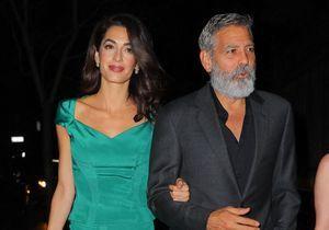 George Clooney : ce qu'Amal Clooney lui interdit totalement de faire