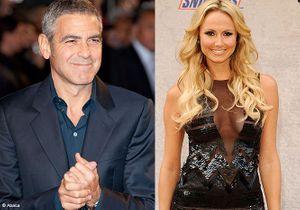 George Clooney de nouveau casé ?