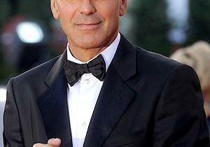 George Clooney, de retour dans « Urgences » ?