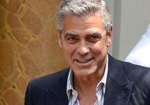 George Clooney espionne un dictateur dans la vraie vie
