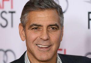 George Clooney est « gay gay »