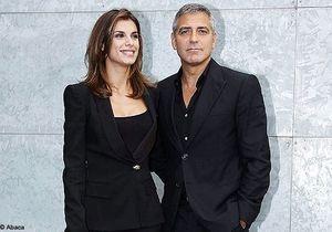 George Clooney et Elisabetta Canalis : rupture officielle !