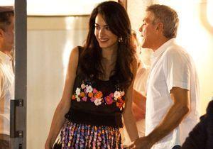 George Clooney : et si Amal Alamuddin était enceinte ?