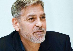 George Clooney hospitalisé après avoir perdu 12 kilos pour un rôle
