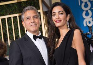 George Clooney : « Je ne pourrais pas être plus fier d'Amal »