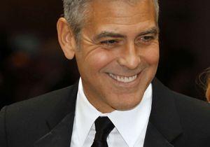 George Clooney joue au basket avec Barack Obama