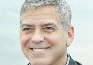 George Clooney : la blague de trop pour Brad Pitt ?
