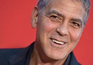 George Clooney : le soir où il a donné 1 million de dollars à chacun de ses 14 meilleurs amis