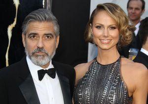 George Clooney n'est plus en couple avec Stacy Keibler