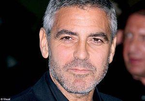 George Clooney renonce à la politique à cause de son passé