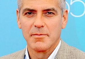 George Clooney roule pour Obama