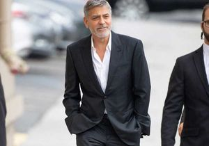 George Clooney : son message à Archie, le fils de Meghan et Harry