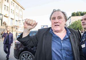 Gérard Depardieu : « Les Français sont tristes comme la mort »