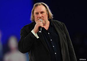 Gérard Depardieu n'aime pas les Français