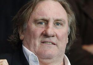 Gérard Depardieu, ses soirées folles avec Mitterrand et Fidel Castro !