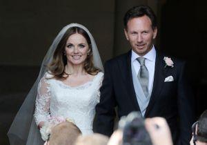 Geri Halliwell s'est mariée sans Victoria Beckham