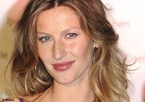 Gisèle Bündchen devient la top la mieux payée du monde