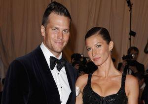 Gisele Bündchen et Tom Brady : c'est une fille !