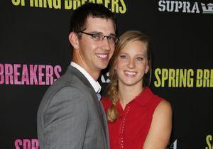 «Glee»: Heather Morris est maman d'un petit garçon