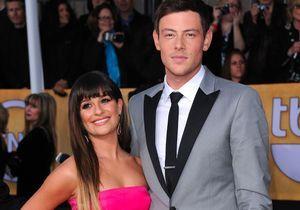 Glee : six ans après la disparition de Cory Monteith, l'hommage de Lea Michele