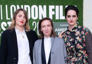 Golden Globes : Adèle Haenel, Céline Sciamma et Noémie Merlant, trio de choc sur tapis rouge