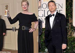 Golden Globes : les tenues des stars sur eBay pour Haïti